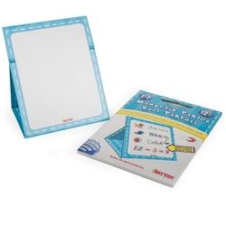 Dıy Toy - Dıy Toys Manyetik Tablet ve Yazı Tahtası (Mavi)