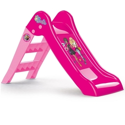 Dolu Oyuncak Fabrikasi - Dolu Barbie İlk Kaydırağım 3+ Yaş