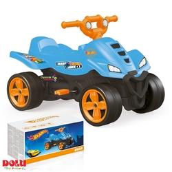 Dolu Oyuncak Fabrikasi - Dolu Hotwheels Hot Wheels Quad Atv Motor Pedallı