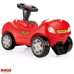 Dolu Oyuncak Fabrikasi - Dolu Oyuncak Racer Pratik Araba