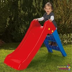 Dolu Oyuncak Fabrikasi - Dolu Toys İlk Kaydirağim Dolu-3001