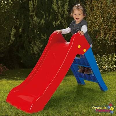 Dolu Toys İlk Kaydirağim Dolu-3001