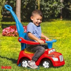 Dolu Oyuncak Fabrikasi - Dolu Toys Step İlk Arabam 4'ü 1 Arada