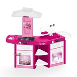 Dolu Oyuncak Fabrikasi - Dolu Unicorn Oyuncak Mutfak Seti Sesli Aksesuarlı 2'li