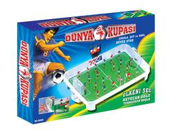 MEGA - Dünya Kupası Futbol Oyunu