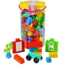 Efe Toys - Efe Toys Eğitici Bloklar 145 Parça