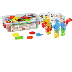 Efe Toys - Efe Toys Eğitici Mühürlü Puzzle 1050 Gr Plastik Kutuda