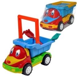Efe Toys - Efe Toys Oyuncak Sevimli Saplı Kamyon