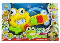 MEGA - Eğlenceli Kurbağa Gitar