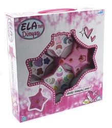 Ela'nın Dünyası Yıldız Makyaj Seti - Thumbnail