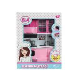 MEGA - Ela'nın Mutfağı 2'li Set