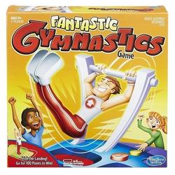 Hasbro - Fantastik Jimnastik Oyunu C0376