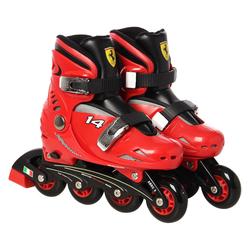 FERRARI - Ferrari Çocuk Paten Kırmızı 33-36