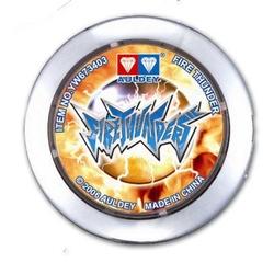 BLAZING TEENZ - Fire Thunder Yoyo
