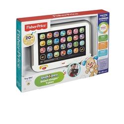 Fisher Price - Fisher Price L&L Yaşa Göre Gelişim Eğitici Tablet -Türkçe