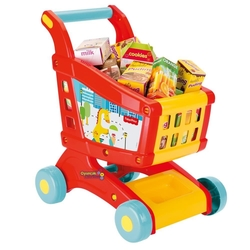 Fisher Price Market Arabası - Thumbnail