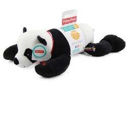 Birlik Oyuncak - Fisher Price Yatan Oyuncak Peluş Panda Solf Peluş 55 Cm