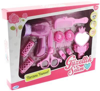 Fön Makinası Oyuncak Güzellik Setim