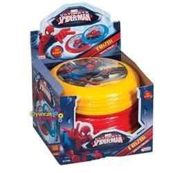 Dede toys - Frizbi Spiderman Lisanslı