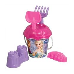 Dede toys - Frozen Küçük Aksesuarlı Kova Seti