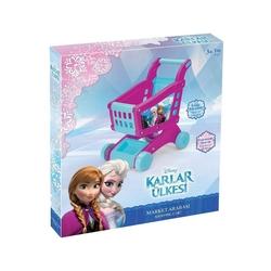 Frozen - Frozen Market Arabası