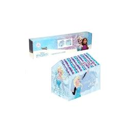 Frozen Oyun Çadırı Frozen Oyun Evi Çocuk Çadırı 100x100x67 cm - Thumbnail