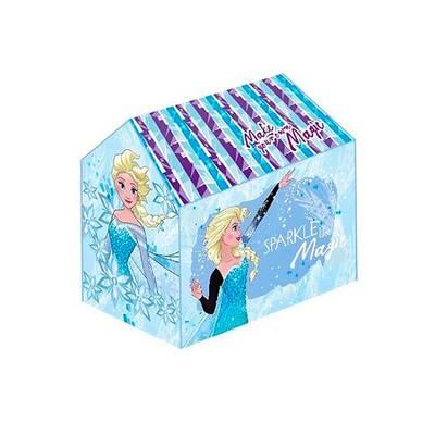 Frozen Oyun Çadırı Frozen Oyun Evi Çocuk Çadırı 100x100x67 cm