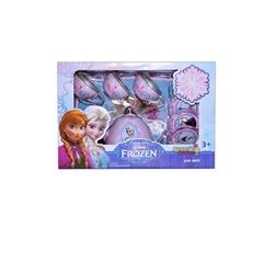 Frozen - Frozen Oyuncak Çay Seti