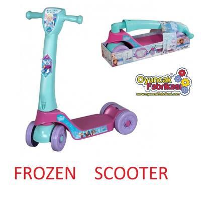 Frozen Scooter Disney