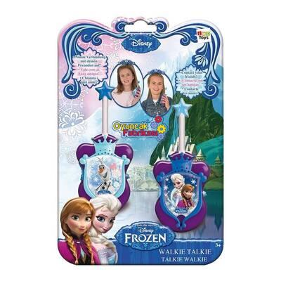 Frozen Walkie Talkies Telsiz 2 Adet