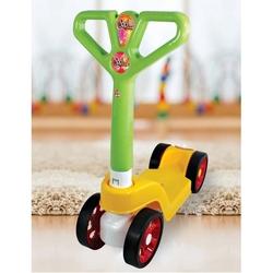 Furkan Toys - Furkan Baby Çocuk 4 Tekerlekli Scooter Rio