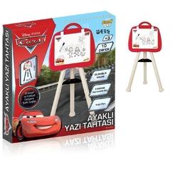 Furkan Toys - Furkan Toys Cars Ayaklı Yazı Tahtası Ayarlanabilir Boy 10 Parça