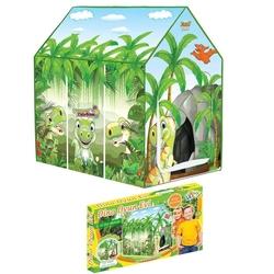 Furkan Toys - Furkan Toys Homy Dino Oyun Evi Çadırı