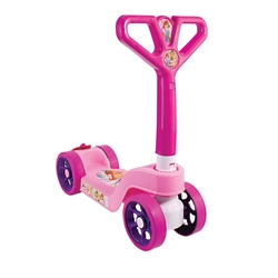 Furkan Toys - Furkan Toys Lisanslı Winx 4 Tekerlekli Scooter