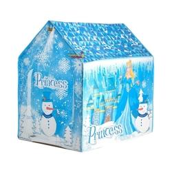 Furkan Toys - Furkan Toys Prenses Şatosu Oyun Çadırı