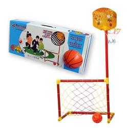 Matrax OyuncakFabrikasi - Futbol Kalesi Ve Basketbol Potası