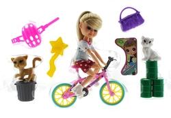 MEGA - Gaga Love Kedilerimle Bisiklet Gezisi
