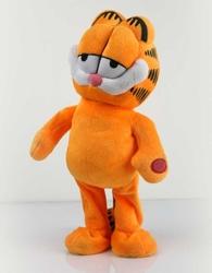 GARFIELD - Garfield Dans Eden Peluş