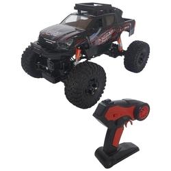 Gepet Toys - Gepet Toys Uzaktan Kumandalı Arazi Jeep 4X4 Suda Gden Dev Rock Crawler 1/12