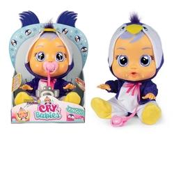Giochi Preziosi - Giochi Preziosi Cry Babies Ağlayan Bebekler S3-Pingui