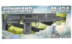 GONHER - Gonher 12'li Metal Makineli Tüfek