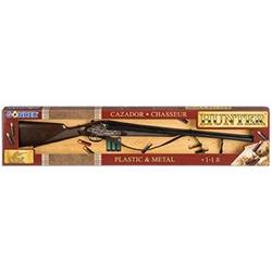 GONHER - Gonher Çift Namlulu koleksiyon Av Tüfeği
