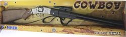 GONHER - Gonher Revolver 8'li Dürbünlü Kovboy Koleksiyon Tüfeği