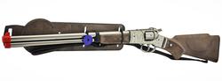 GONHER - Gonher Revolver 8'li Metal Kovboy Koleksiyon Tüfeği