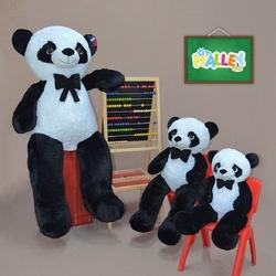 Halley Oyuncak - Halley Oyuncak Peluş Panda 150 Cm