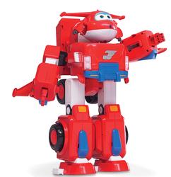 Harika Kanatlar Jett'in Sesli ve Işıklı Mega Robotu - Thumbnail