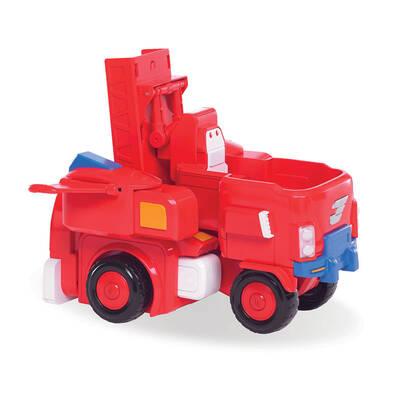 Harika Kanatlar Jett'in Sesli ve Işıklı Mega Robotu