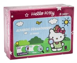 MEGA - Hello Kitty Alfabeyi Öğreniyorum 58 Parça HK40621