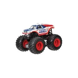 Hot Wheels - Hot Wheels Monster Jam 1:64 Araçları