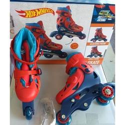 Hot Wheels - Hot Wheels Paten 33-36 Ayarlanabilir